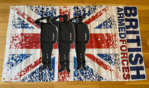 British Armed Forces Flag