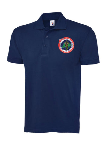 Northern Ireland 100th Anniversary Polo Shirt
