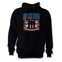 Load image into Gallery viewer, British Armed Forces Hoodie