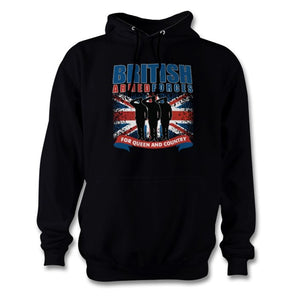 British Armed Forces Hoodie