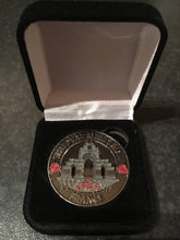 Load image into Gallery viewer, William McFadzean VC Limited Edition Coin