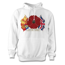 Load image into Gallery viewer, Queen & Country Hoodie