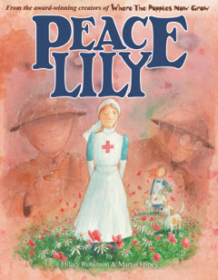 Peace Lily Book
