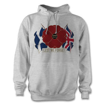 Load image into Gallery viewer, Scots & British Hoodie