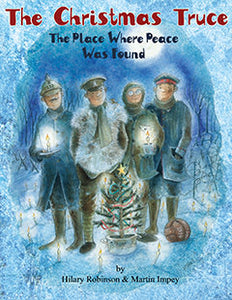 The Christmas Truce Book