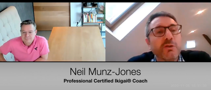 Ikigai Coach of the month June 2021