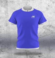Load image into Gallery viewer, Royal Blue Rugby Jersey