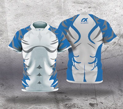 Rugby Jersey (Kids sizes) - Core