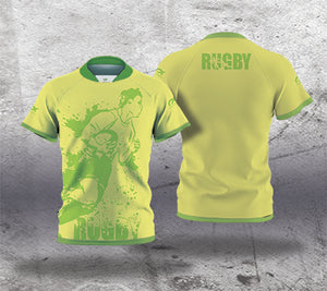 Rugby Jersey - Vintage