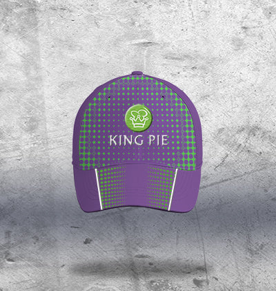 King Pie Cap