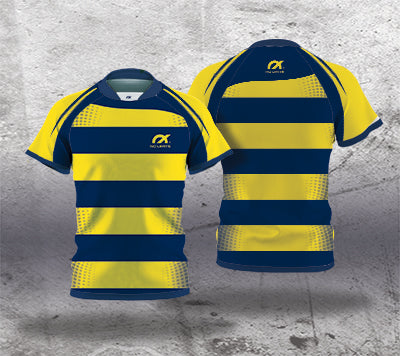 Rugby Jersey (Kids sizes) - Police