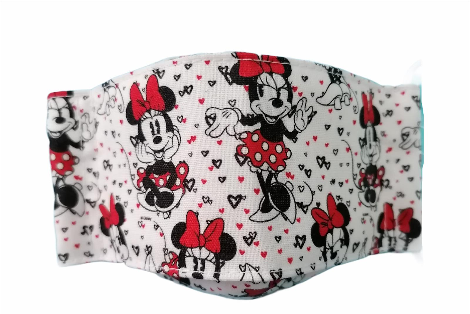 Minnie Mouse UP