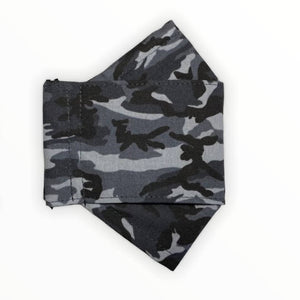 Camuflaje Dark Grey UP