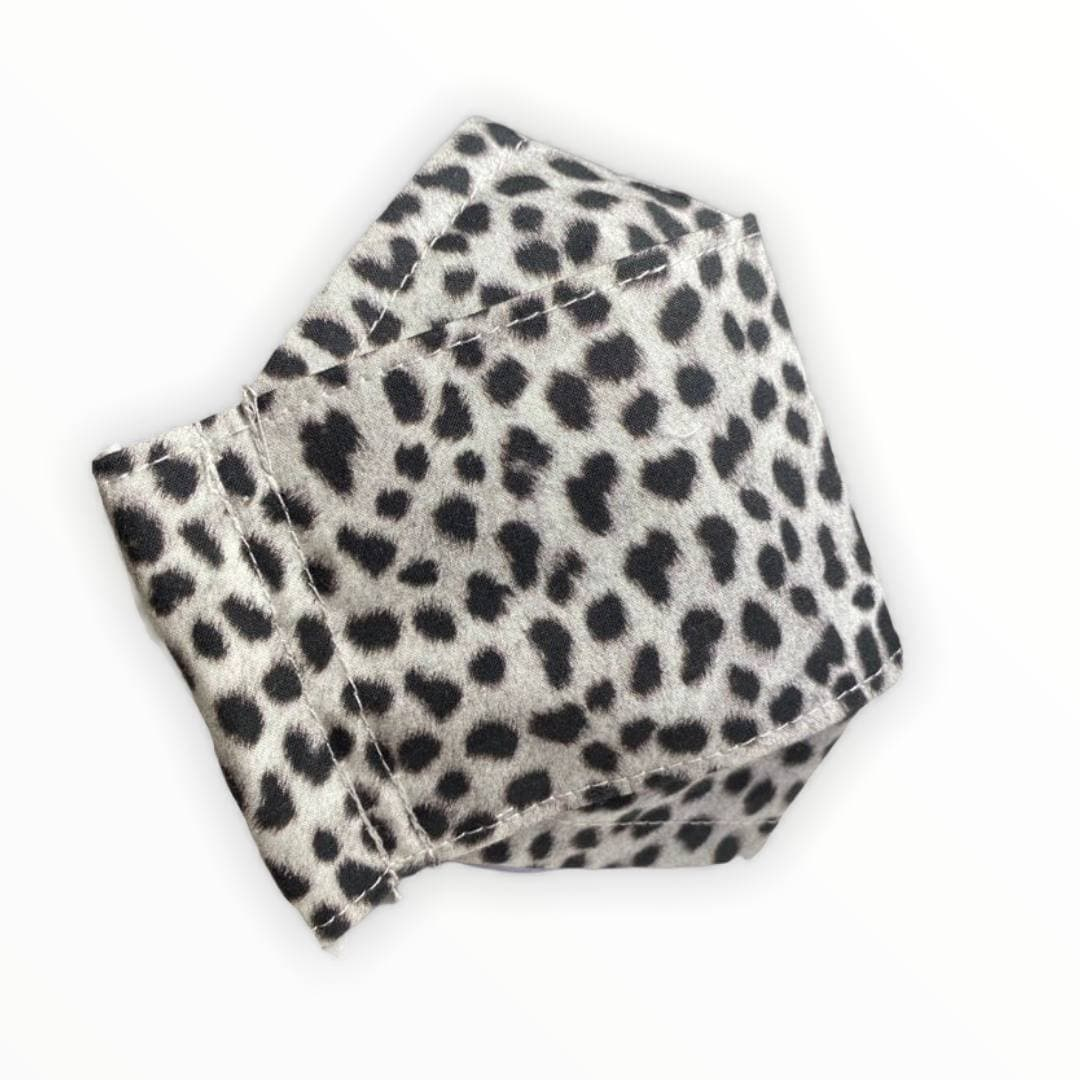 Leopardo Blanco UP