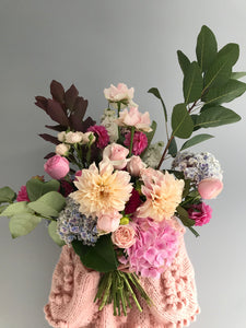 SORBET Custom Bouquet