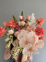 Load image into Gallery viewer, PEACHY Custom Bouquet