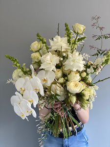 QUARTZ Custom Bouquet