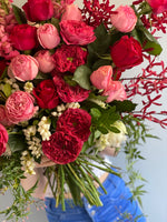 Load image into Gallery viewer, JEWEL Custom Bouquet