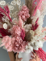 Load image into Gallery viewer, PINK ROUGE Preserved Arrangement