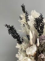 Load image into Gallery viewer, GREY MOSS Preserved Arrangement