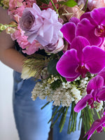 Load image into Gallery viewer, AMETHYST Custom Bouquet