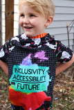 Retail Round V - ACCESSIBILITY Panels - Kid individual, kid 4 pack, and adult listed here in 4 designs!