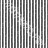 French Terry ACCENT prints - Retail -  1 yard per quantity Coordinate designs Black and white