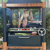 PARRILLA TAGWOOD BBQ IRON 02