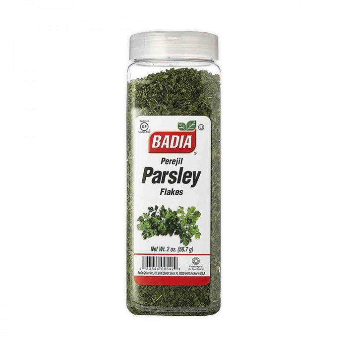 ESPECIES BADIA - PEREJIL PARSLEY FLAKES