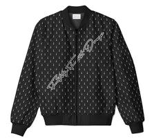 Load image into Gallery viewer, Black Arrow - Tracksuit Jacket
