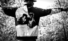Load image into Gallery viewer, Gangstarr - Tracksuit Jacket - The Drop