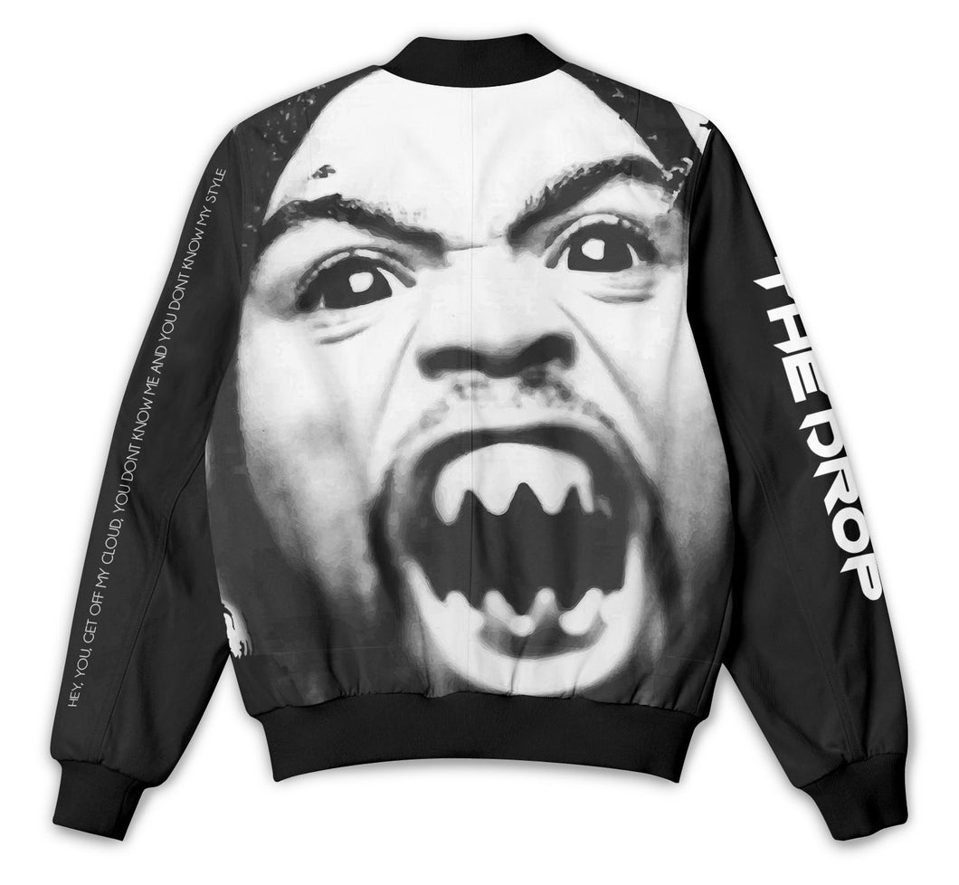 Method Man - Black Block - Tracksuit Jacket