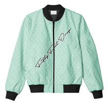 Load image into Gallery viewer, Mint Arrow - Tracksuit Jacket