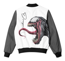 Load image into Gallery viewer, Venom - Tracksuit Jacket