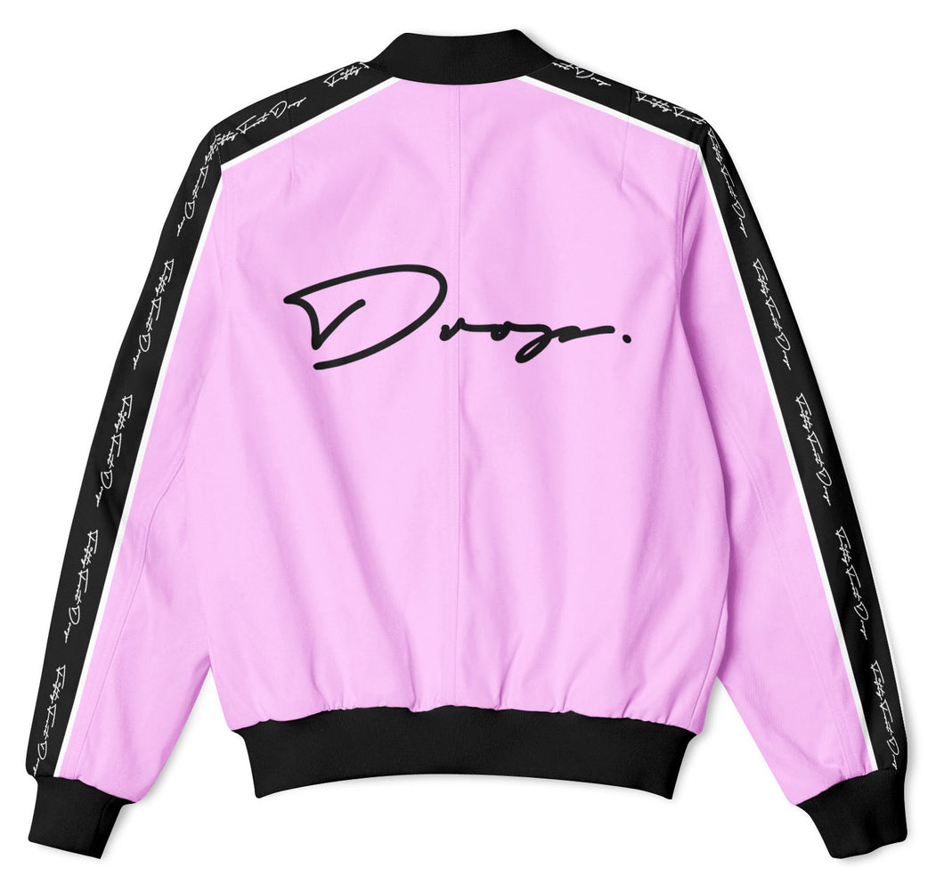 The Drop Pink - Tracksuit Jacket