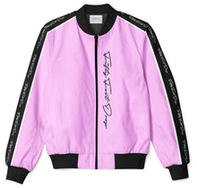 Load image into Gallery viewer, The Drop Pink - Tracksuit Jacket