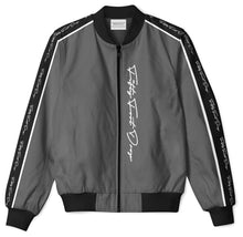 Load image into Gallery viewer, The Drop Dark Grey - Tracksuit Jacket