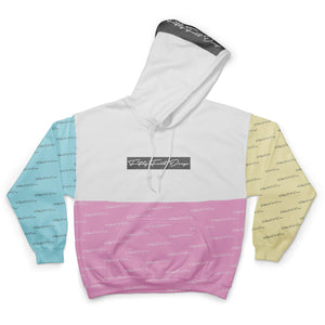 Drippy - Sublimation Hoodie
