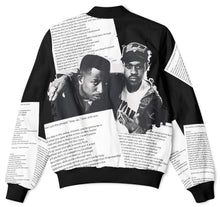 Load image into Gallery viewer, Gangstarr - Tracksuit Jacket