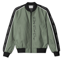 Load image into Gallery viewer, The Drop Khaki - Tracksuit Jacket