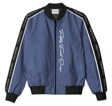 Load image into Gallery viewer, The Drop Navy - Tracksuit Jacket