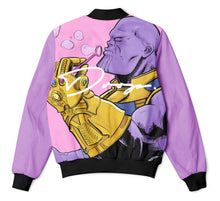 Load image into Gallery viewer, Thanos - Tracksuit Jacket