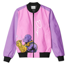 Load image into Gallery viewer, Thanos - Bomber Jacket - The Drop