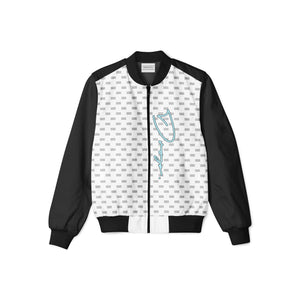Waves Collection - Tracksuit Jacket