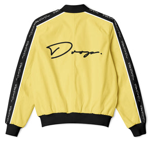 The Drop Gold - Tracksuit Jacket