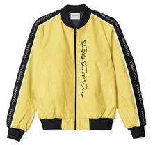 Load image into Gallery viewer, The Drop Gold - Tracksuit Jacket