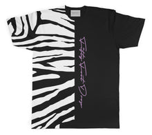 Load image into Gallery viewer, Zebra Splice - Tee
