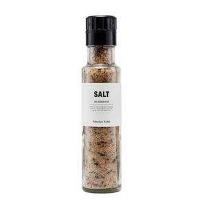 Gourmet Cooking Salts in Unique Flavors