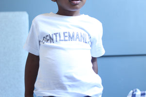Gentlemanly shirt