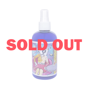 HOXIE + VIRGIL NORMAL XXL HAND SANITIZER | SOLD OUT